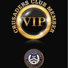 Crusaders VIP Memberships for 2016/17