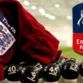 FA Cup Third round draw is made