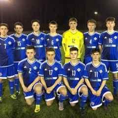Northern Ireland Under18's