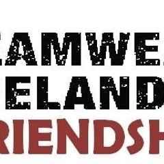 TEAMWEAR IRELAND Friendship Cup