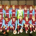 02's at Cliftonville