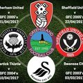 Greenisland to feature in Swansea City FC games