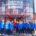 Sheffield/Rotherham trip a huge success