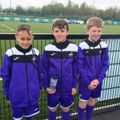 Greenisland lads turn out for Swansea