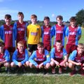 Convincing win for Under 14's