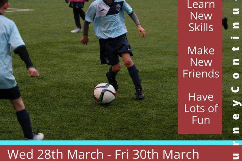 Community Soccer School