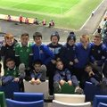 2008's at Windsor Park