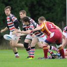 Novos 2nd XV 80 - 12 Middlesbrough Wasps
