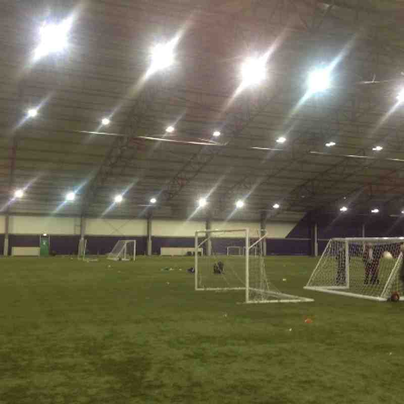 Vision Football Academy (West brom)