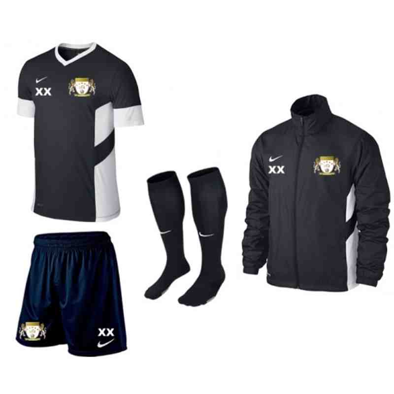 VFA Nike Nuneaton Core Training Pack 2