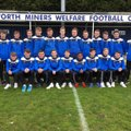 Hemsworth M.W.F.C U19 lose to Frickley AFC 6 - 0