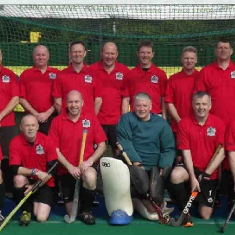 Teessiders v Henley (Cup Final)