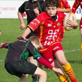 Cambridge U14 continue to improve with win over Newmarket