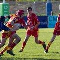 Cambridge U14 - 0 v Bishops Stortford - 27