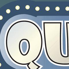 Quiz night Warm up (Tusday)