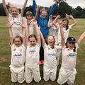 EMWCC U11 Girls Won The Lady Tavern's Competition.