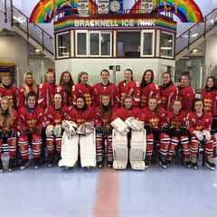 Chelmsford girls selected for England U16 training camp