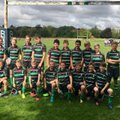 U13s lose to Old Brods 35 - 10