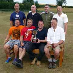 The Village retains Tug of War trophy