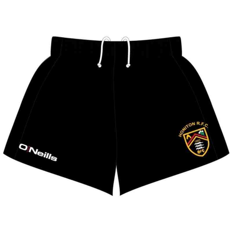 Honiton RFC Rugby Shorts