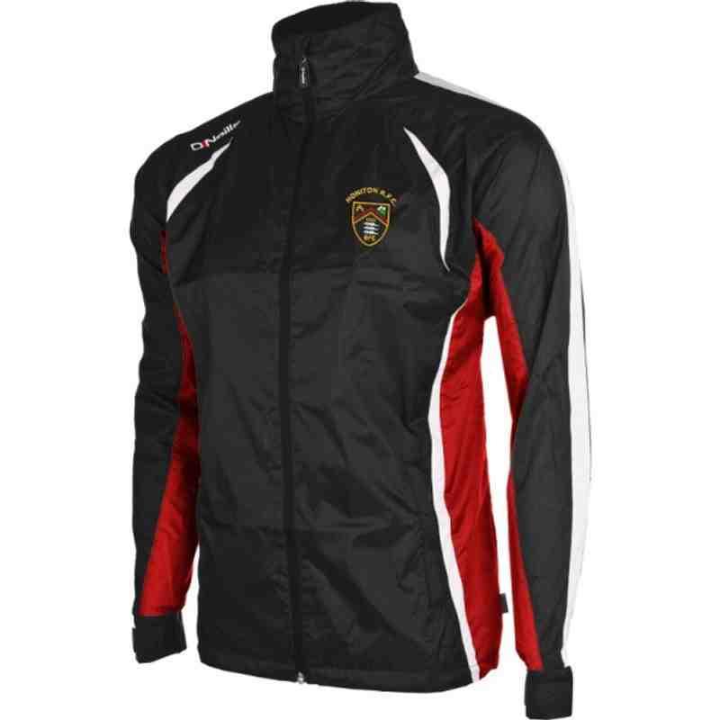 Honiton RFC Roma Rain Jacket