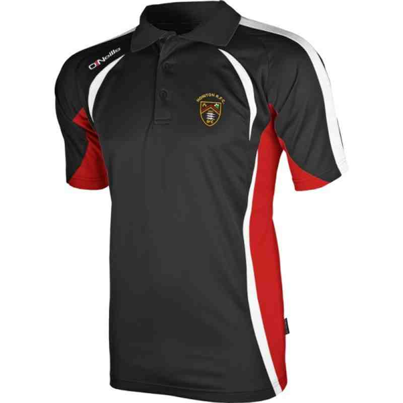 Honiton RFC Roma Polo Shirt