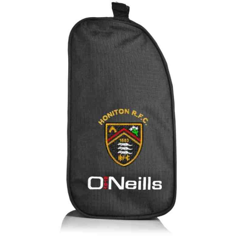Honiton RFC Boot Bag