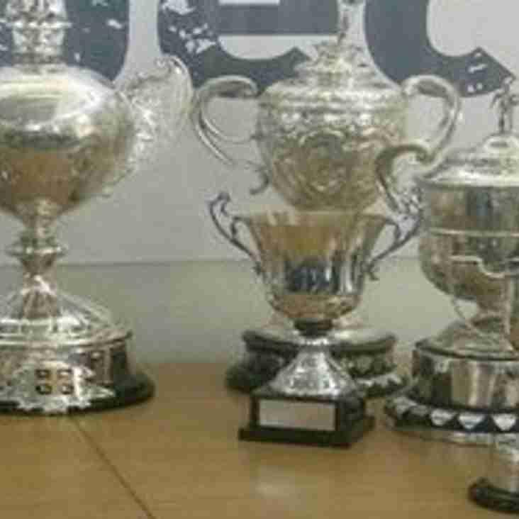 Durham FA Trophy draw 1st round