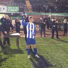 Durham Cup Draws
