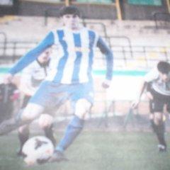 U/18 County Cup Final 20016