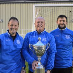 Durham Minor Cup Final 2016