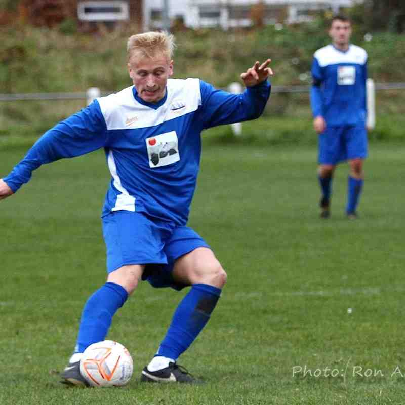 BOLDON COUNTY CUP 2015 and LEAGUE GAME 2016