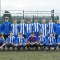 Thornaby FC vs. Hartlepool FC