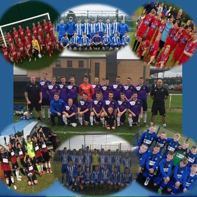 Hartlepool FC Club statement