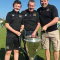 Club history made first Wearside League Trophy