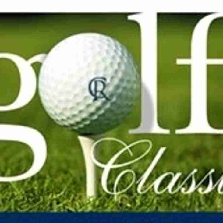 Cashel RFC Golf Classic July 22nd & 23rd