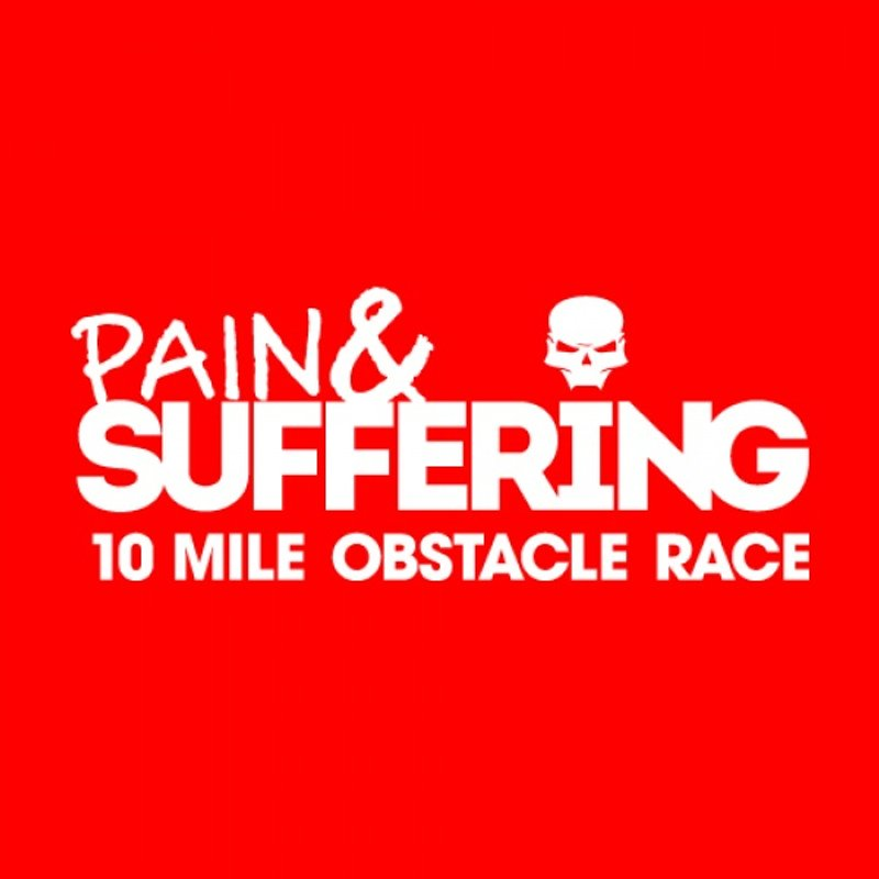 Pain and suffering 25/26th June 2016