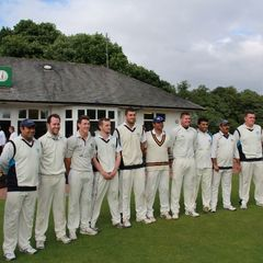 Rowan cup 2013