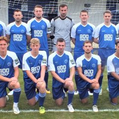 First Team lose to Hastings United 5 - 0