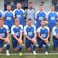 Herne Bay FC vs. Erith & Belvedere