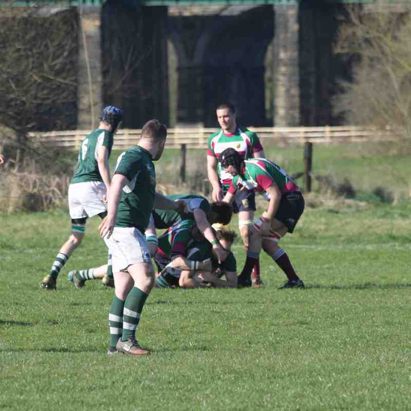 Moortown 25 March 2017