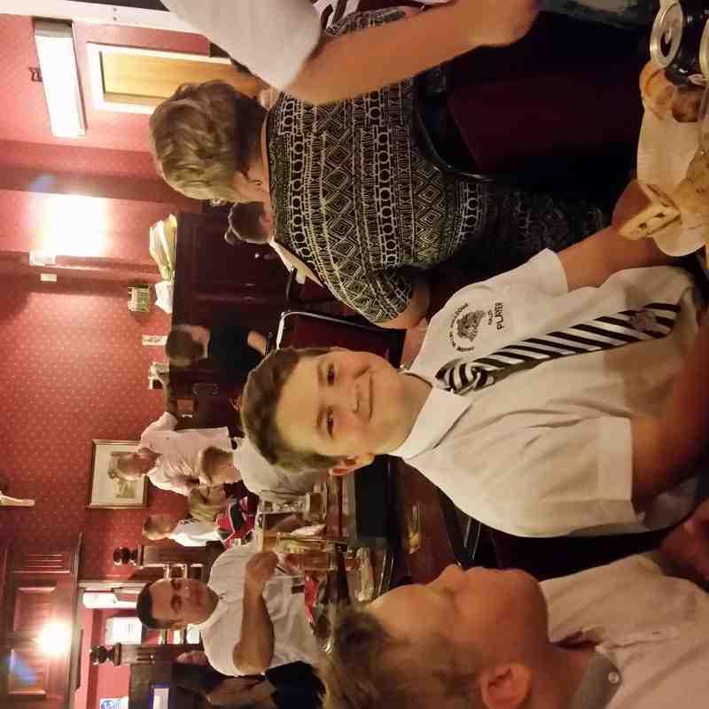 DEARNE VALLEY BULLDOGS ARLFC PRESENTATION NIGHT 2015 (2)