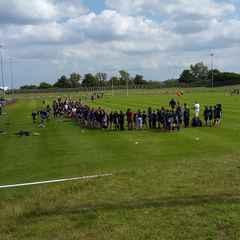 St Josephs school sports day