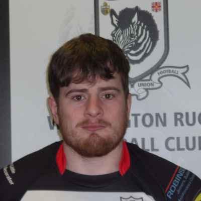 Rob Hodgson