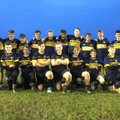 Thorne vs. Goole RUFC