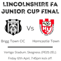 COUNTY CUP FINAL DAY!!!!!!