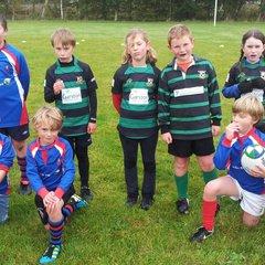 Pewsey Youth RFC v Westbury Youth RFC
