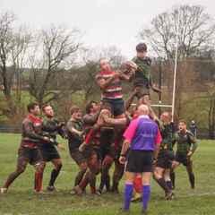 1st XV v Barnsley