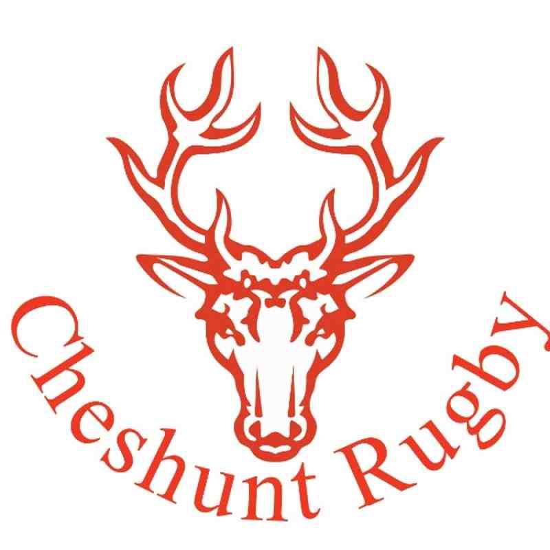 CRFC crest
