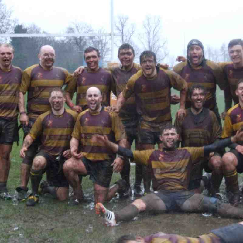 Hawks V a muddy Diss